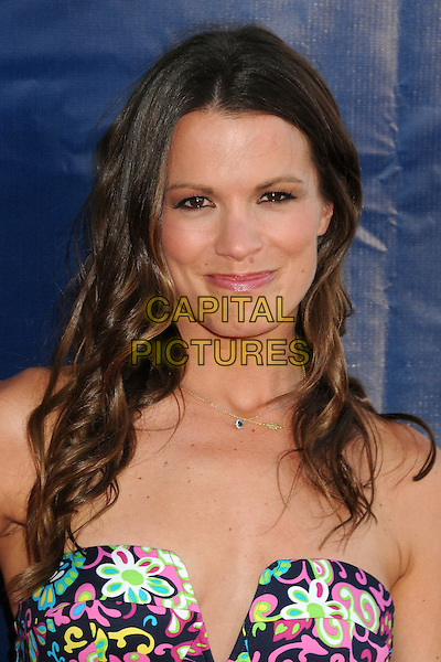 17 July 2014 - West Hollywood, California - Melissa Claire Egan. CBS, CW, Showtime Summer Press Tour 2014 held at The Pacific Design Center. <br /> CAP/ADM/BP<br /> &copy;Byron Purvis/AdMedia/Capital Pictures