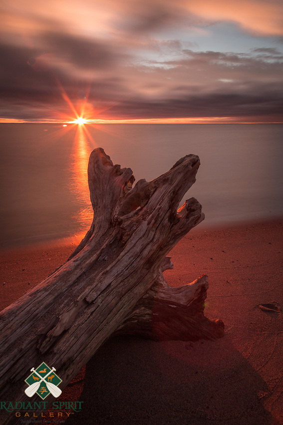 &quot;Touched by the Light&quot;<br />