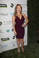 Beverly Hills, CA - NOVEMBER 12: Renee Olstead, At Farm Sanctuary's 30th Anniversary Gala At the Beverly Wilshire Four Seasons Hotel, California on November 12, 2016. Credit: Faye Sadou/MediaPunch