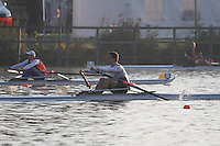 World Rowing Masters Regatta 2015<br /> To purchase this photo, or to see pricing information for Prints and Downloads, click the blue 'Add to Cart' button at the top-right of the page.