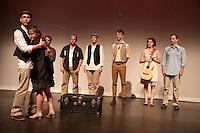 Twelfth Night at the FringeNYC 2012 Premiere August 7, 2012  &copy; Laura Trevino/Media Punch Inc. /NortePhoto.com<br /> <br />  **CREDITO*OBLIGATORIO** *No*Venta*A*Terceros*<br /> *No*Sale*So*third* ***No*Se*Permite*Hacer Archivo***No*Sale*So*third*