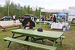 Dawson City music fest, 2010,THE YUKON TERRITORY,