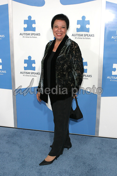 "24 September 2005 - Hollywood, California - Shelley Morrison.  Jerry Seinfeld and Paul Simon Perform ""One Night Only: A Concert for Autism Speaks"" - Arrivals held at the Kodak Theatre.  Photo Credit: Zach Lipp/AdMedia"