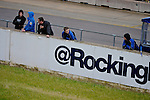 Enigma Motorsport - British Formula Ford Rockingham 2012