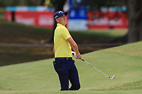 Anthony Quayle (AUS) on the 11th fairway during Round 2 of the Australian PGA Championship at  RACV Royal Pines Resort, Gold Coast, Queensland, Australia. 20/12/2019.<br /> Picture Thos Caffrey / Golffile.ie<br /> <br /> All photo usage must carry mandatory copyright credit (© Golffile | Thos Caffrey)
