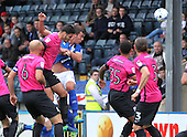 2016-10-08 Rochdale v Southend United