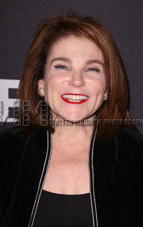 Tovah Feldshuh attends the 'Eclipsed' broadway opening night after party at Gotham Hall on March 6, 2016 in New York City.