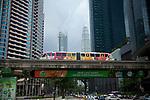 Malaysia - Kuala Lumpur | Transport
