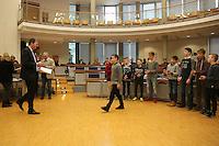 Sportler des JC Rüsselsheim werden geehrt