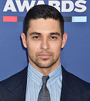 LAS VEGAS, CA - APRIL 07:  Wilmer Valderrama attends the 54th Academy Of Country Music Awards at MGM Grand Hotel &amp; Casino on April 07, 2019 in Las Vegas, Nevada.<br /> CAP/ROT/TM<br /> &copy;TM/ROT/Capital Pictures