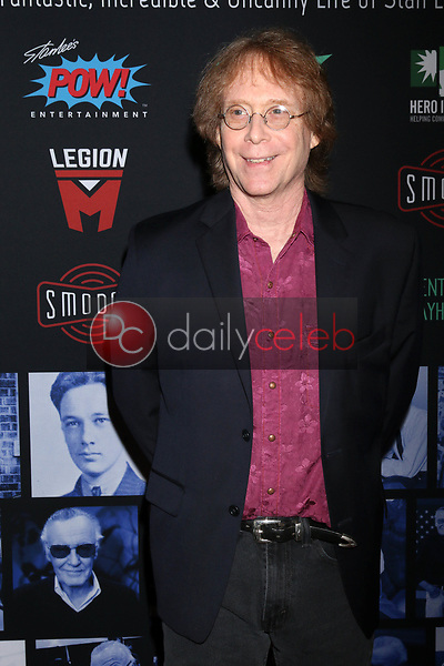 "Bill Mumy<br /> at ""Excelsior! A Celebration of the Amazing, Fantastic, Incredible & Uncanny Life of Stan Lee,"" TCL Chinese Theater, Hollywood, CA 01-30-19<br /> David Edwards/DailyCeleb.com 818-249-4998"