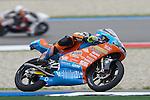 IVECO DAILY TT ASSEN 2014, TT Circuit Assen, Holland.<br /> Moto World Championship<br /> 27/06/2014<br /> Free Practices<br /> van leeuwen<br /> RME/PHOTOCALL3000
