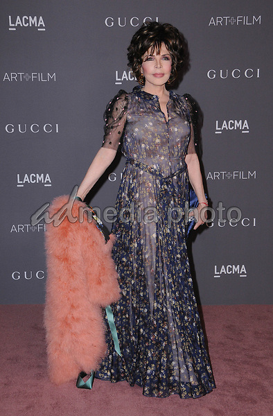 04 November  2017 - Los Angeles, California - Carole Bayer Sager. 2017 LACMA Art+Film Gala held at LACMA in Los Angeles. Photo Credit: Birdie Thompson/AdMedia