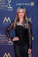 PASADENA - APR 30: Kelly Sullivan at the 44th Daytime Emmy Awards at the Pasadena Civic Center on April 30, 2017 in Pasadena, California