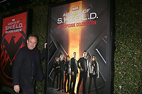 "LOS ANGELES - FEB 24:  Clark Gregg at ""Marvel's Agents Of S.H.I.E.L.D."" 100th Episode Party at Ohm Nightclub on February 24, 2018 in Los Angeles, CA"