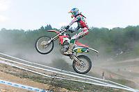 Circuit de Montignac - Les Farges, le samedi 19 avril 2014 - Victor LEMERCIER