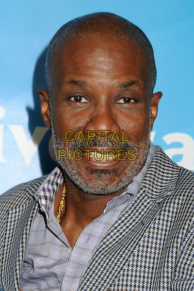 14 July 2014 - Beverly Hills, California - Bishop Noel Jones. NBC Universal Press Tour Summer 2014 held at the Beverly Hilton Hotel. <br /> CAP/ADM/BP<br /> &copy;Byron Purvis/AdMedia/Capital Pictures