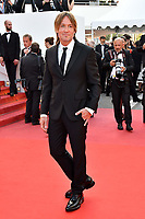 www.acepixs.com<br /> <br /> May 22 2017, Cannes<br /> <br /> Keith Urban arriving at the premiere of 'The Killing Of A Sacred Deer' during the 70th annual Cannes Film Festival at Palais des Festivals on May 22, 2017 in Cannes, France.<br /> <br /> By Line: Famous/ACE Pictures<br /> <br /> <br /> ACE Pictures Inc<br /> Tel: 6467670430<br /> Email: info@acepixs.com<br /> www.acepixs.com