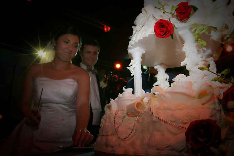 A gallery of wonderful wedding shots with both couples featured as well as the atmosphere of the event.