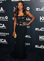 NEW YORK CITY, NY, USA - OCTOBER 30: Estelle arrives at the 11th Annual Keep A Child Alive Black Ball held at the Hammerstein Ballroom on October 30, 2014 in New York City, New York, United States. (Photo by Celebrity Monitor)