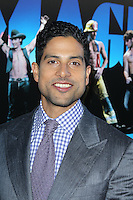 Adam Rodriguez at the premiere of 'Magic Mike' at the closing night of the 2012 Los Angeles Film Festival held at Regal Cinemas L.A. Live on June 24, 2012 in Los Angeles, California. &copy;&nbsp;mpi25/MediaPunch Inc. /NORTEPHOTO.COM<br />