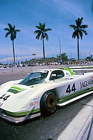 1987 IMSA Grand Prix of Palm Beach