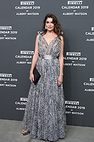 Laetitia CASTA,(model and actress),at the red carpet of the Pirelli Calendar launch 2019,Hangar Biccoca,MILANO,05.12.2018 Credit: Action Press/MediaPunch ***FOR USA ONLY***