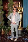 US actor Mickey Rourke attends the Academy Awards nominee luncheon in Beverly Hills, California, USA, 02 February 2009. The 81st Academy Awards telecast is scheduled to air on 22 February 2009. .