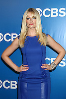 Beth Behrs at the 2012 CBS Upfront at The Tent at Lincoln Center on May 16, 2012 in New York City. © RW/MediaPunch Inc.