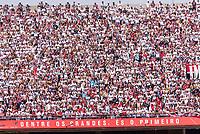SÃO PAULO, SP, 31.08.2019 - SÃO PAULO-GRÊMIO- Torcida do São Paulo durante partida contra o Grêmio em jogo válido pela décima sétima rodada do campeonato brasileiro 2019 no Estádio do Morumbi em São Paulo, neste domingo, 31. (Foto: Anderson Lira/Brazil Photo Press)