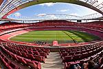 Londyn - Emirate Stadium