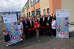 Ballymakenny College Opening