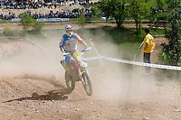 Circuit de Montignac - Les Farges, le samedi 19 avril 2014 - Richard BORER