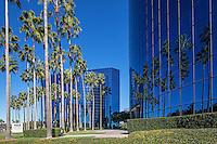 Glass Business Buildings on 4660 La Jolla Village Drive San Diego