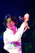 Oct 10, 2001: MARILLION - Astoria London