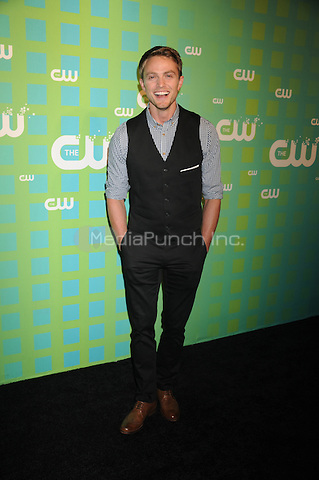 Wilson Bethel at The CW Network's 2012 Upfront at New York City Center on May 17, 2012 in New York City. . Credit: Dennis Van Tine/MediaPunch