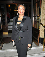 Sunetra Sarker at the DIVA Magazine Awards 2019, The Waldorf Hilton Hotel, Aldwych, London, England, UK, on Friday 07th June 2019.<br /> CAP/CAN<br /> ©CAN/Capital Pictures