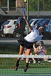 2013 ICCP Girls Tennis - Vs St. Francis