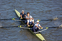 Crew: 243  UTC (B)  Upper Thames RC (S Moneley)  4- Chall<br /> <br /> Fours Head of the River 2018<br /> <br /> To purchase this photo, or to see pricing information for Prints and Downloads, click the blue 'Add to Cart' button at the top-right of the page.