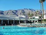 swimming pool at Riviera Resort