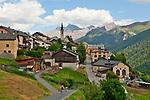 Switzerland - Guarda