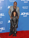 Wayne Brady  at The Columbia Pictures' World Premiere of JACK AND JILL at Mann Village Theatre in West Hollywood, California on November 06,2011                                                                               © 2011 Hollywood Press Agency