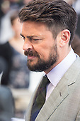 London, UK. 12 July 2016. Actor Karl Urban (Dr Bones McCoy). Red carpet arrivals for Star Trek Beyond. Paramount Pictures presents the European Premiere of Star Trek Beyond at the Empire Leicester Square.
