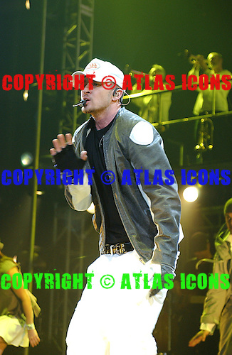 Justin Timberlake: Live, In New York City, .Photo Credit: Eddie Malluk/Atlas Icons.com