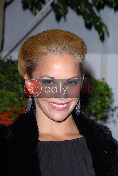 Amy Paffrath<br />
