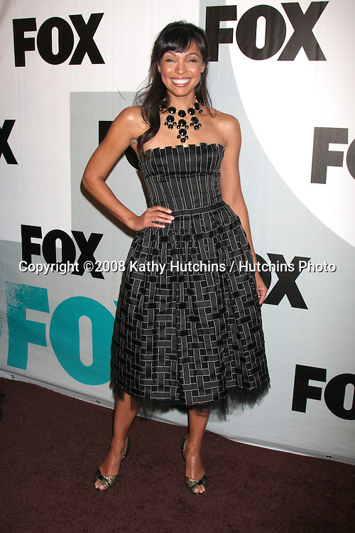 Tamara Taylor arriving at the Fox TV TCA Party at MY PLACE  in Los Angeles, CA on .January 13, 2009.©2008 Kathy Hutchins / Hutchins Photo..                .