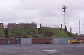 23/06/2000 Blackpool FC Bloomfield Road Ground..Kop rear/Rrigby Rd car park.....© Phill Heywood.