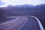 Kenosha Pass, elevation 10,000 ft, is a high mountain pass located in the Rocky Mountains of central Colorado in the United States. The pass is located in the Rocky Mountains southwest of Denver, Colorado, just northeast of the town of Fairplay, Colorado.