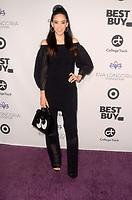 LOS ANGELES - NOV 8:  Edy Ganem at the Eva Longoria Foundation Gala at the Four Seasons Hotel on November 8, 2018 in Beverly Hills, CA