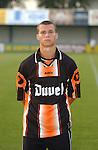 Steve Hercor , Willebroek-Meerhof